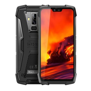 Original Blackview BV9700 Pro Rugged Phone