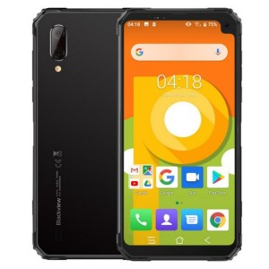 Blackview BV6100 Android 9.0 Cellphone
