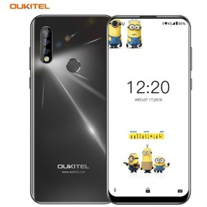 Oukitel C17 Android Smart Phone