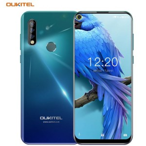 Oukitel C17 Android 9.0 Smartphone