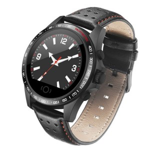 CK23 Waterproof Heart Rate Monitor Smart Watch