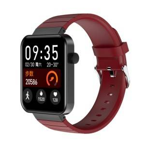 F16 Serie 5 Bluetooth Smart Watch
