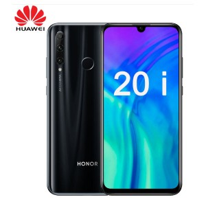 Original HUAWEI HONOR 20I Cellphone