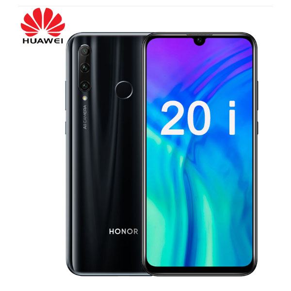 Original HUAWEI HONOR 20I Cellphone Featured Image