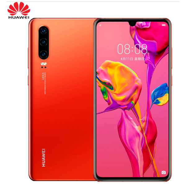 Original HUAWEI P30 Smartphone Featured Image