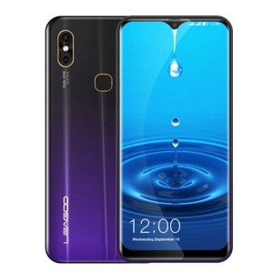 LEAGOO M13 Waterdrop Screen Cellulari Cellphone