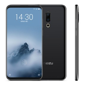 Original Meizu 16 PLUS 16th Plus Mobile Phone