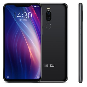 Original Meizu X8 4G LTE Cellphone