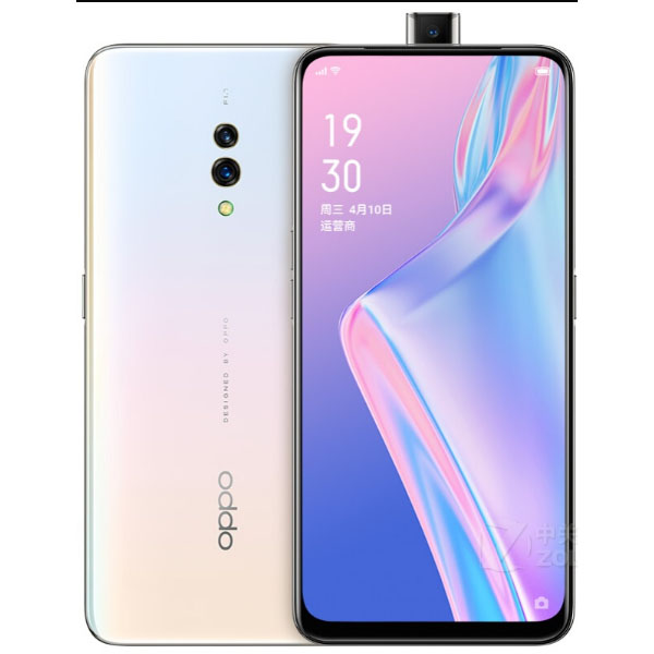 OPPO K3 mobile phone Featured Image