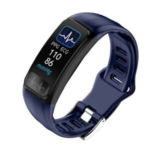 P12 Wristwatch Sports Fitness Smartwatch