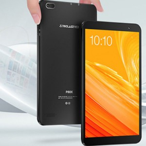 Teclast P80X 4G LTE Phone Call Tablet PC