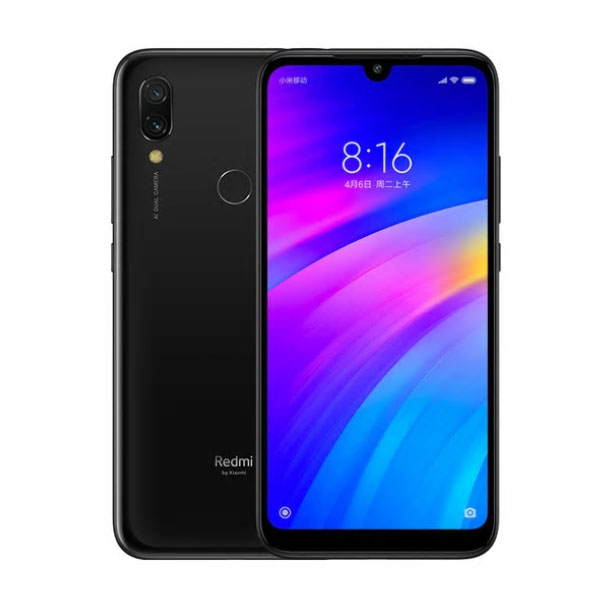 Xiaomi Redmi 7 Cellphone Featured Image