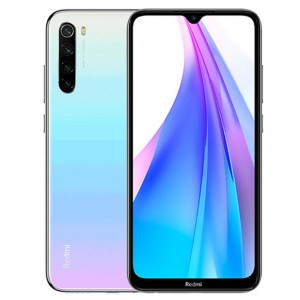 XIAOMI REDMI NOTE 8T Smart Cell phone