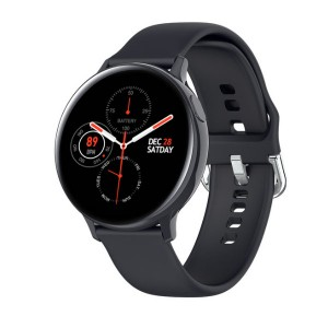 S20s Bluetooth ECG heart rate smartwatch