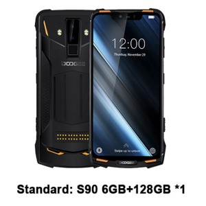 DOOGEE S90 Rugged Waterproof Smartphone