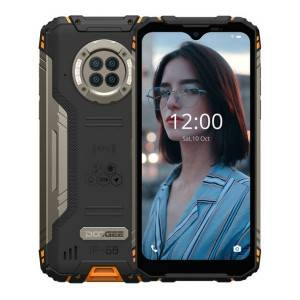 DOOGEE S96 PRO RUGGED IP68 Waterproof Cellphone Celulares Smart Mobile Phone