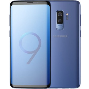 Samsung Cellphone Samsung Galaxy S9 Plus S9+ Movil Cellphone