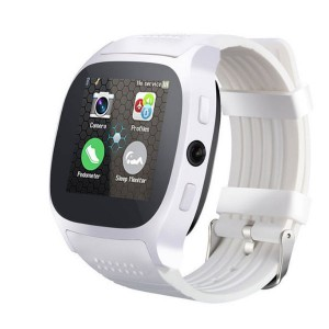 T8 SIM Bluetooth Smart Watch