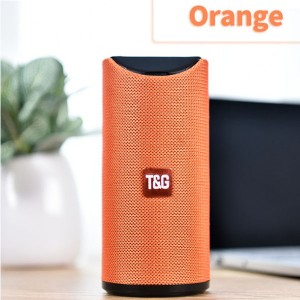 Wireless Mini Column 3D 10W Speaker