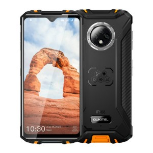 OUKITEL WP8 Pro IP68 Rugged Smartphone
