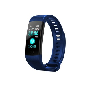 Y5 Color Screen Smart Band