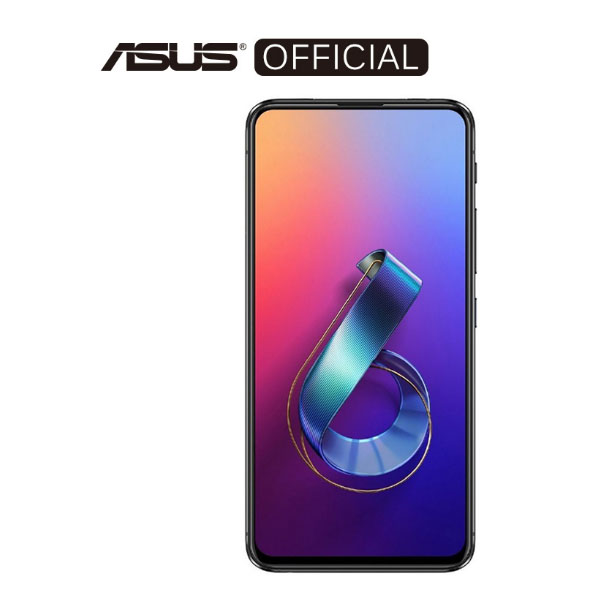 ASUS Zenfone 6 Qualcomm Snapdragon 855 Smartphone Featured Image