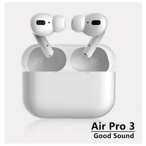 Airpodding pro 3 TWS True Wireless Bluetooth Earbuds