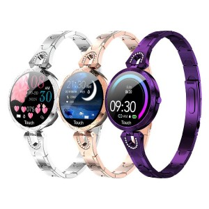 AK15 Bluetooth Smart Watch