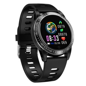 AK19 Wristwatch Sports Fitness Smartwatch