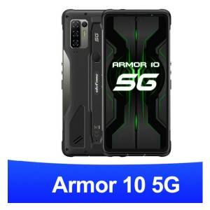 Ulefone Armor 10 5G Rugged Mobile Phone