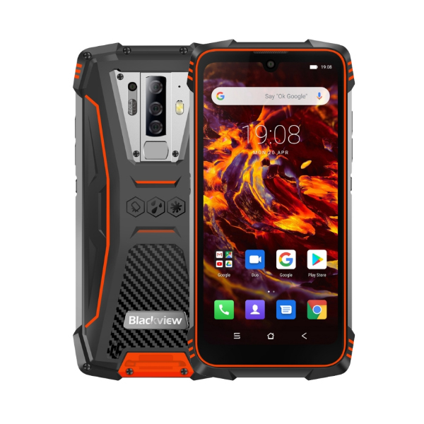 Price adjusted for this hot selling Rugged Smartphone Blackview BV6900