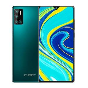 Cubot P40 4200mAh Android 10 Cellphone