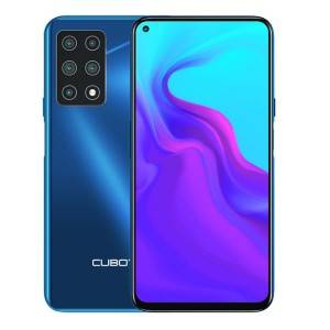 Cubot X30 Smartphone 48MP Five Camera Cellphone