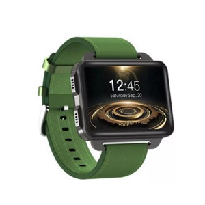 DM99 3G Call function GPS Bluetooth Smart Watch