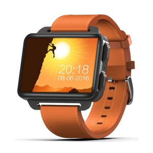 DM99 3G GPS Bluetooth Smart Watch