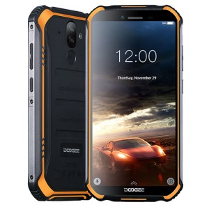 DOOGEE S40 Rugged mobile phone