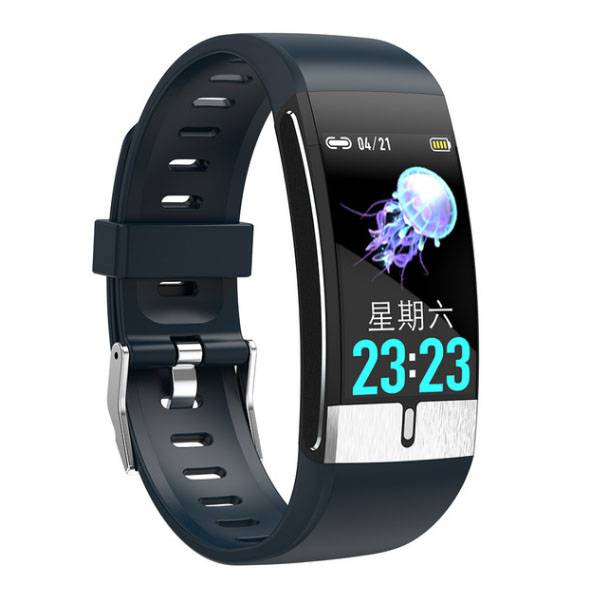 Suggest clients to purchase E66 Smart Band with body temperature