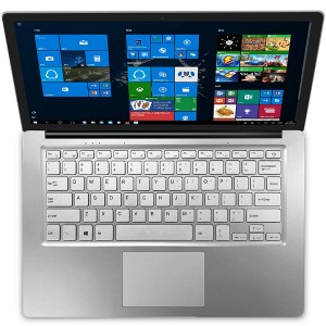 JUMPER EZBOOK S4 Windows Notebook