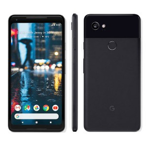 Original GOOGLE PIXEL 2 Cellulari Smart Phone