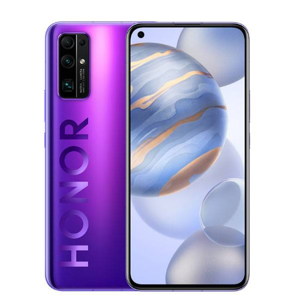 Original Honor 30 6.53 inch 5G Smart Cell Mobile phone Movil Featured Image