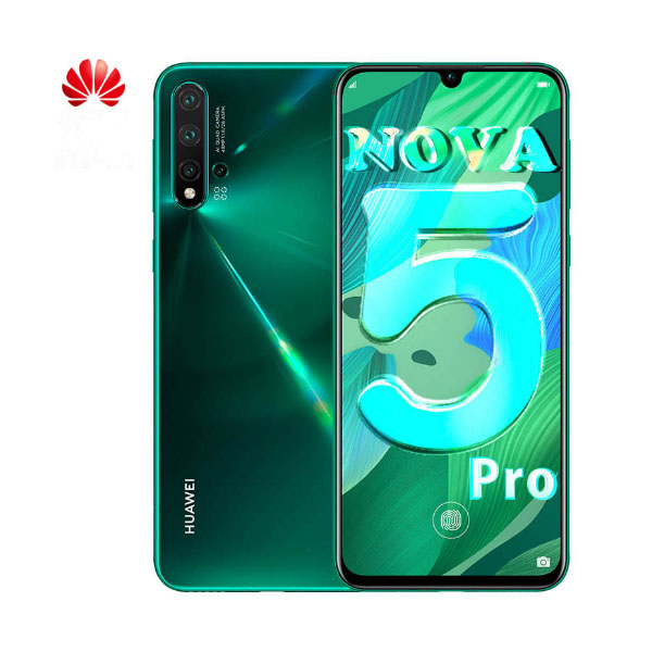 HUAWEI NOVA 5 PRO Cellphone Featured Image