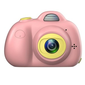 KIDS camera toys Anti-drop And Shockproof