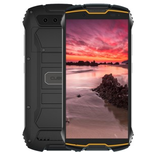 Cubot KingKong MINI IP68 Waterproof 4″ Cellphone