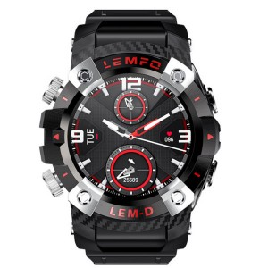 LEMFO 2020 Bluetooth Smart Watch