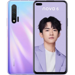 HUAWEI NOVA 6 Cellulari Smart Phone