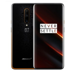 OnePlus 7T Pro McLaren Edition Snapdragon 855 Plus Mobile Phone