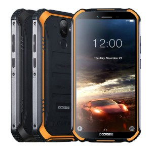 DOOGEE S40 LITE RUGGED IP68 Waterproof Cellphone Celulares