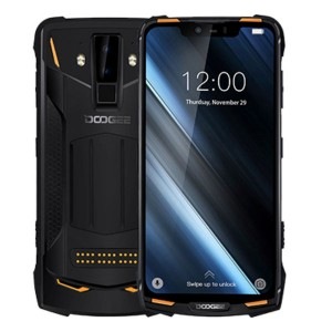 simu Doogee S90 Rugged Smart Mobile