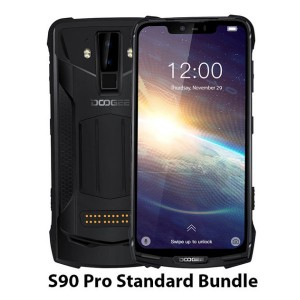 DOOGEE S90 Pro IP68/IP69K Rugged Mobile Phone