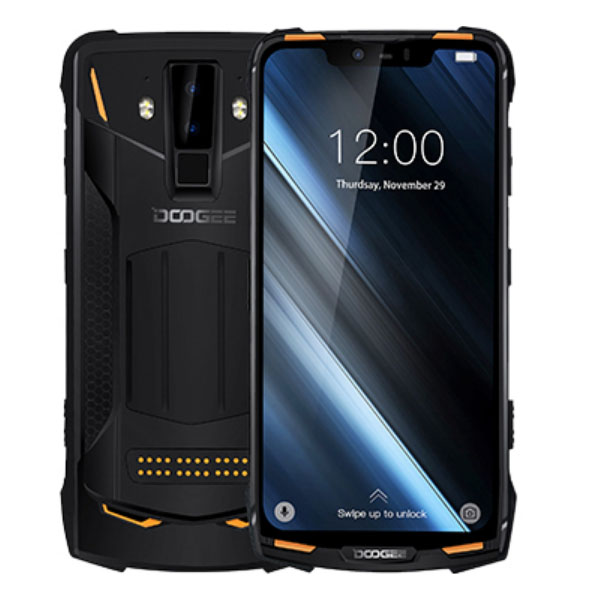 DOOGEE S90 Rugged Smart Mobile phone Featured Image